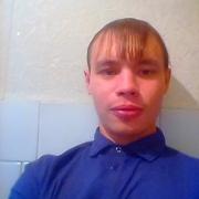 Дима, 23, г.Гай