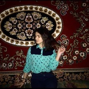 Саша Ярославцева, 19, г.Инта
