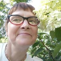 Татьяна, 57 лет, Телец, Санкт-Петербург