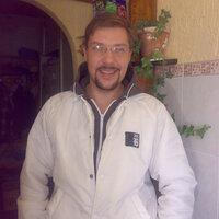 Александр, 44 года, Скорпион, Алушта