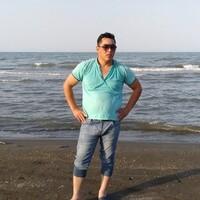 Ceyhun, 27 лет, Лев, Баку