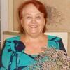 Вера, 65, г.Щёлкино