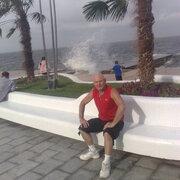 Виктор, 49 лет, Козерог