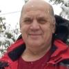 Сергей, 61, г.Красное-на-Волге