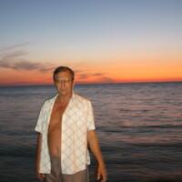Василий, 70 лет, Козерог, Ставрополь