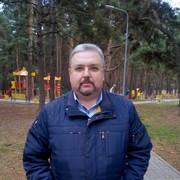 Фёдор 49 лет (Лев) Шебекино