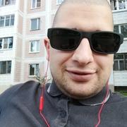 Александр Барсков 27 лет (Телец) Серпухов