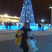 Татьяна, 32, г.Красноуфимск