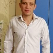 Владимир, 36, г.Оленегорск