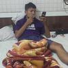 Rahul, 25, Bengaluru