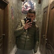 Назар 21 год (Козерог) Луцк