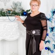 Валентина 70 Николаев
