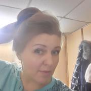 Елена 40 лет (Скорпион) Санкт-Петербург