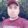 Jenis Bayahmetov, 34, Ust-Kamenogorsk