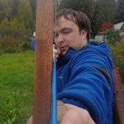 Александр, 28, г.Нижняя Тура