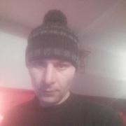 Сергей, 38, г.Чусовой