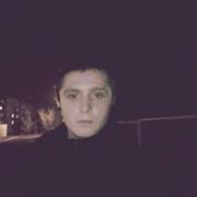 Павел Новиков, 19, г.Губкин
