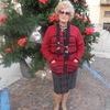 Нина, 70, г.Мессина