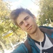Вова, 18, г.Кропоткин