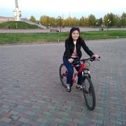 Жулдыз Бекенова, 24, г.Актобе