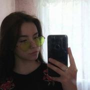 Викуся, 20, г.Бобруйск