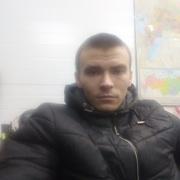 Александр, 22, г.Тверь
