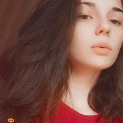 Арина, 16, г.Норильск