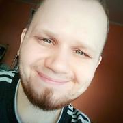 Александр, 30, г.Сим