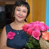 ДИЛЯРА, 41 год, Водолей, Ханты-Мансийск