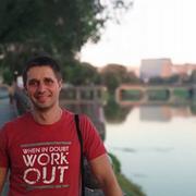 Саша 34 года (Козерог) Харьков