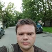 Дмитрий 32 Санкт-Петербург