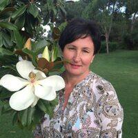 Ирина, 56 лет, Близнецы, Симферополь