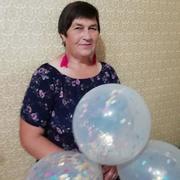 Екатерина, 71, г.Пласт