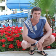 Игорь 44 года (Телец) Новотроицк