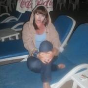Таня 41 год (Близнецы) на сайте знакомств Малоархангельска