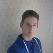 Миша, 18, г.Ртищево