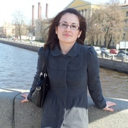 Guly 40 лет (Весы) Самарканд