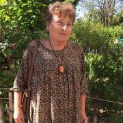 Ольга, 68 лет, Овен