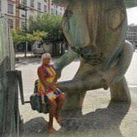 ELEN, 67 лет, Дева, Барселона