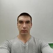 Александр, 33, г.Мыски