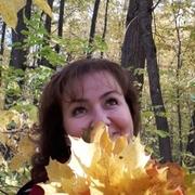 Татьяна, 45, г.Новочебоксарск