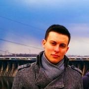 Владислав 25 лет (Рак) Москва
