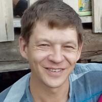 Вячеслав, 41 год, Близнецы, Братск