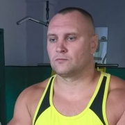 Андрей 40 лет (Козерог) Сумы