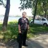 Александр, 58, г.Излучинск