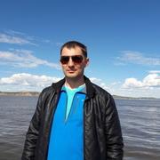 Андрей, 32, г.Анадырь (Чукотский АО)