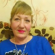 Ольга, 51, г.Борзя