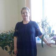 Елена, 59 лет, Телец