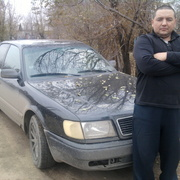 Виталий 43 года (Стрелец) Костанай