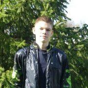 Максим, 19, г.Балашов